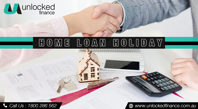 Home Loan Holiday