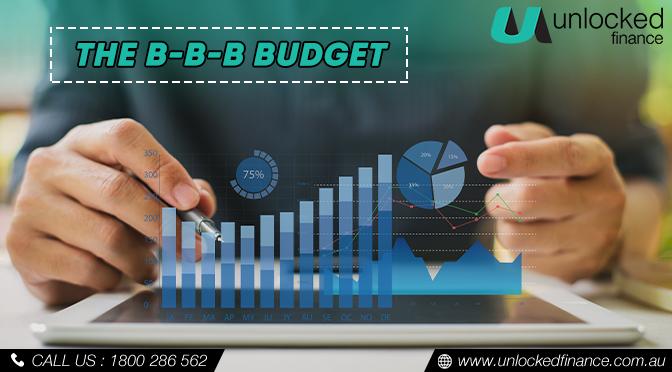 The B-B-B Budget